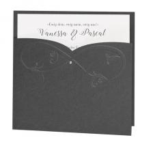 """Hochzeitseinladungen """"Infinity"""""""