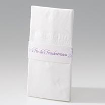 """Taschentuchhalter """"Flieder"""" - online bestellen"""