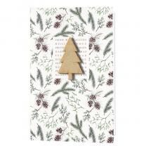 """Weihnachtskarten """"Tannenbaum"""""""
