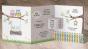 """Babykarte """"Zwillinge"""" - Gestaltungsbeispiel Karteninnenseiten"""