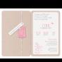 Babykarten - Gestaltungsbeispiel Karteninnenseiten