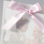 Dankeskarten zur Hochzeit  - Detailansicht