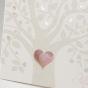 Edle Babykarten - Detailansicht