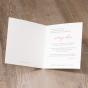 """Einladungskarten """"Hochzeit & Rosen"""" - Gestaltungsbeispiel Karteninnenseiten"""