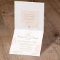 """Einladungskarten """"Vintage"""" - Gestaltungsbeispiel Karteninnenseiten"""