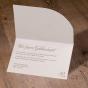 Elegante Einladungskarten - Gestaltungsbeispiel