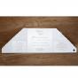 Exklusive Einladungskarten - Gestaltungsbeispiel Karteninnenseiten