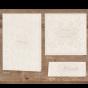Exklusive Hochzeitskarten - Mögliches Kartenzubehör