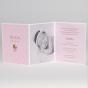 """Fotokarten """"Geburt"""" - Gestaltungsbeispiel Karteninnenseiten"""