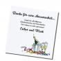 Fröhliche Dankeskarten online bestellen