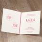 """Geburtskarten """"Zwillinge"""" - Gestaltungsbeispiel Karteninnenseiten"""