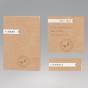 """Hochzeitseinladungen """"Flugticket"""" - mehr aus diesem Kartenset"""