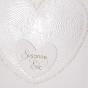 """Romantische Hochzeitseinladung """"Fingerabdruck"""" - Detailansicht"""