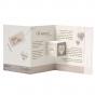 """Hochzeitseinladungen """"Landhaus"""" - Gestaltungsbeispiel Karteninnenseiten"""