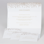 """Hochzeitseinladungen """"Mint"""" - Gestaltungsbeispiel Karteninnenseiten"""