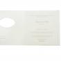 """Hochzeitskarte """"Märchenhochzeit"""" - Gestaltungsbeispiel Karteninnenseite"""