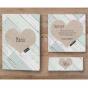 Hochzeitskarten - Mögliches Kartenzubehör