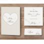 Mehr aus diesem Hochzeitskarten Set