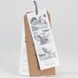 """Hochzeitskarten """"Filmreif"""" - mit individuellen Fotos"""