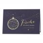 Klassische Weihnachtskarten als Spendenkarten versenden