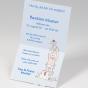 """Lustige Babykarten """"Rennauto"""" - Gestaltungsbeispiel Karteninnenseiten"""