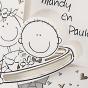 Lustige Hochzeitskarten - Detailansicht