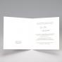 """Romantische Hochzeitskarten """"Strand"""" - Gestaltungsbeispiel Karteninnenseiten"""
