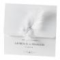 """Romantische Hochzeitseinladungen """"Feder"""" im eleganten Design"""