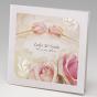 """Romantische Hochzeitskarten """"Rosen"""""""
