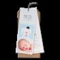 """Schöne Babykarten """"Junge"""" im modernen Design online bestellen"""
