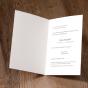 """Trauerkarten """"Ginkgo"""" - Gestaltungsbeispiel Karteninnenseiten"""