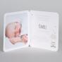 """Geburtskarten """"Eulen"""" - Gestaltungsbeispiel Karteninnenseiten"""