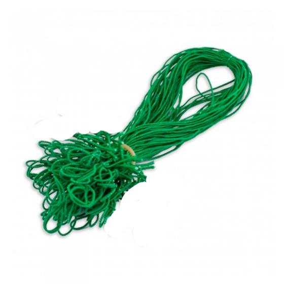 """Schmuckgummiband """"Grün"""" zum Fixieren des Einlegeblattes in der Karte"""